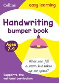 Handwriting. Age 7-9 Bumper book