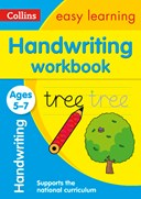 Handwriting. Age 5-7 Workbook