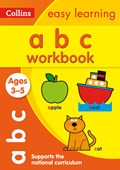 ABC. Age 3-5 Workbook