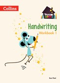 Treasure house. Workbook 1. Handwriting