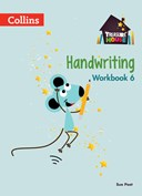 Handwriting. Workbook 6