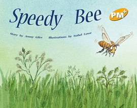 Speedy Bee PM PLUS Level 6 Yellow by