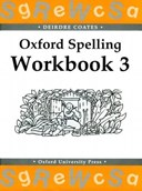 Oxford spelling. Workbook 3
