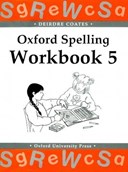 Oxford spelling. Workbook 5