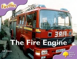 The fire engine by Thelma Page