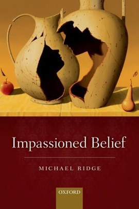 Impassioned belief by Michael Ridge