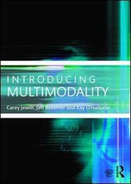 Introducing multimodality by Carey Jewitt