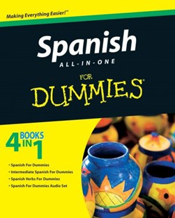 Spanish all-in-one for dummies by Cecie Kraynak
