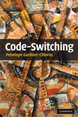 Code-switching by Penelope Gardner-Chloros