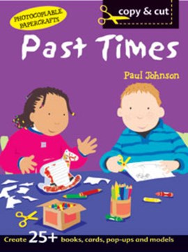 Past times by Paul Johnson
