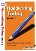 Handwriting Today Book 2