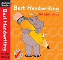 Best Handwriting for ages 10-11