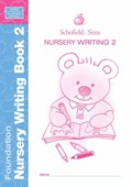 Nursery Writing Book 2