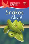 Snakes alive!