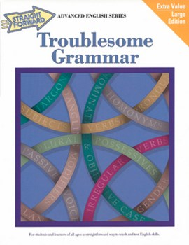 Troublesome Grammar by Nan DeVincent-Hayes