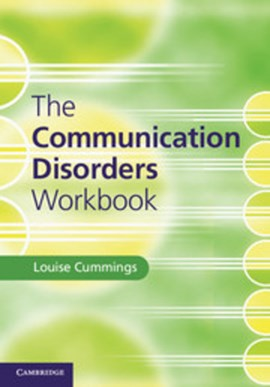 The communication disorders by Louise Cummings
