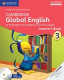 Cambridge global English. Stage 3 Learner's book