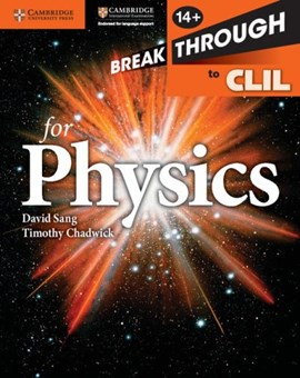 Breakthrough to CLIL for physics by David Sang