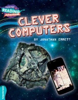 Clever computers by Jonathan Emmett