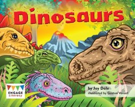 Dinosaurs by Jay Dale