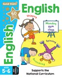 Gold Stars English Ages 5-6 Key Stage 1