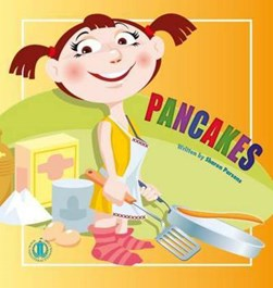 Pancakes by Sharon Parsons