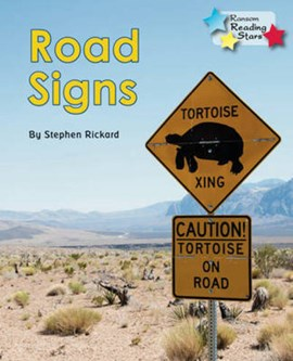 Road Signs by Stephen Rickard