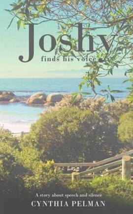 Joshy finds his voice by Cynthia Pelman