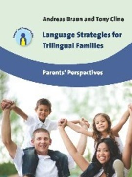 Language strategies for trilingual families by Dr. Andreas Braun