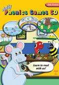 Jolly Phonics CD-ROM