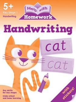 Help With Homework 5 Plus Handwriting (Fs) by