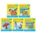 Phonics Readers: Set 2