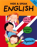 Hide and speak English