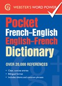 Pocket French-English, English-French dictionary