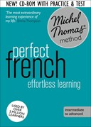 Perfect French with the Michel Thomas method