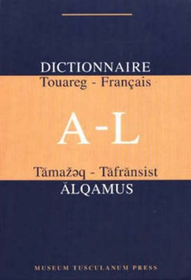 Dictionairre A-L by Karl G. Prasse