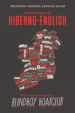 A dictionary of Hiberno English by T. P. Dolan
