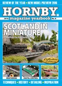 Hornby magazine yearbook. No. 8