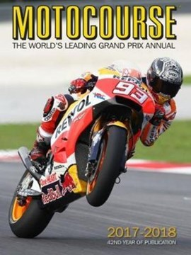 Motocourse 2017-2018 by