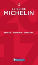 Suisse 2017 Michelin Guide