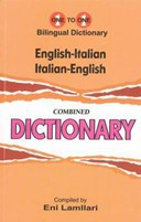 English-Italian Italian-English dictionary