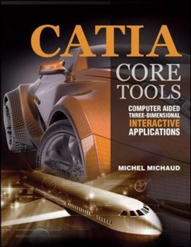 CATIA core tools by Michel Michaud