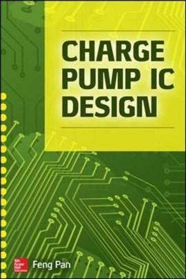 Charge pump IC design by Feng Pan