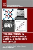 Ferroelectricity in doped hafnium oxide