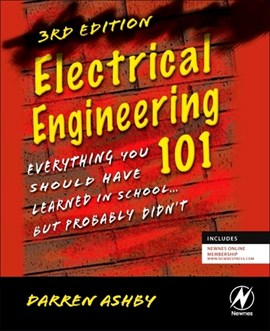 Electrical engineering 101 by Darren Ashby