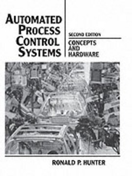 Automated process control systems by Hunter