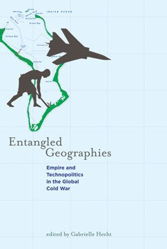 Entangled geographies by Gabrielle Hecht