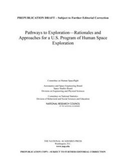 Pathways to exploration by National Research Council