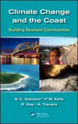 Climate change and the coast by Bruce Glavovic
