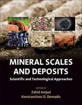 Mineral scales and deposits by Zahid Amjad